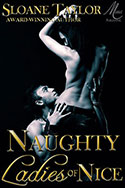 Naughty Ladies of Nice Box Set