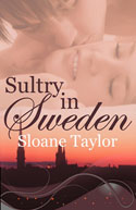 Sultry Sweden