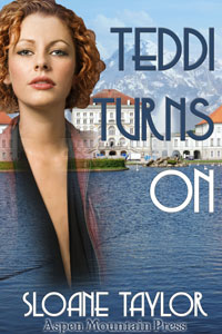 Teddi Turns On