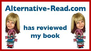 My Book has been reviewed by Alternative Read