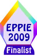 Eppie 2009 Finalist